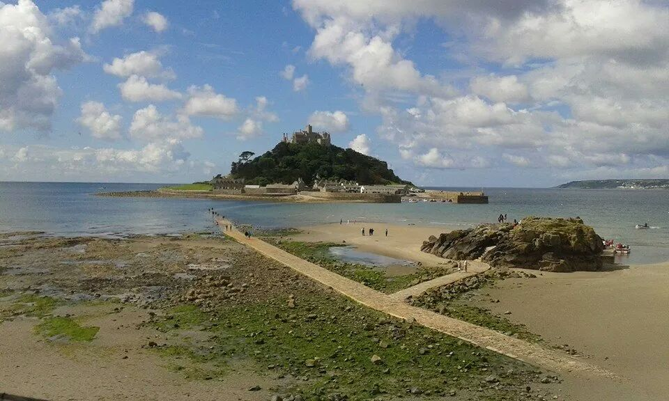 St.Michael's Mount.
